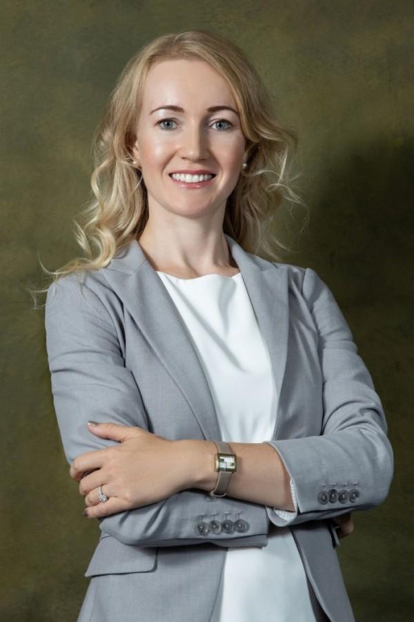 Maya Serkova
