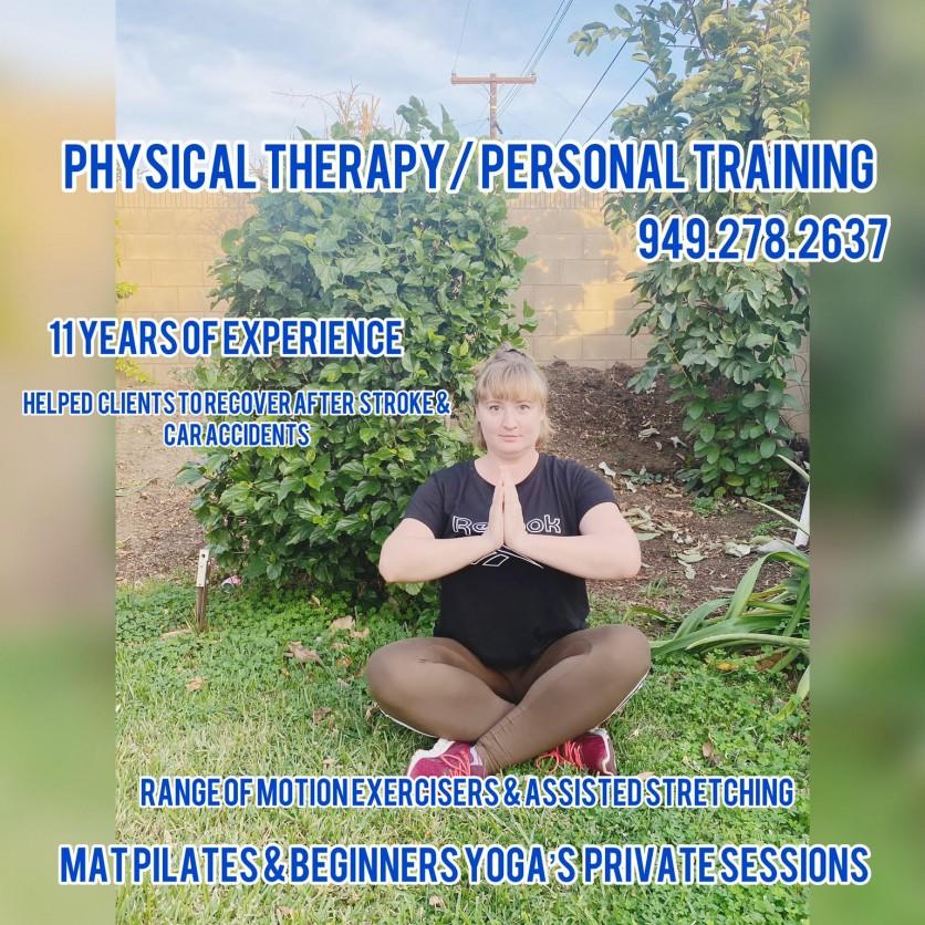 Personal Trener