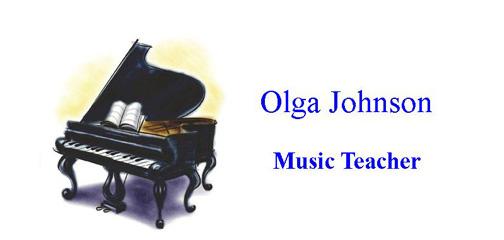 OlgaJohnsonMusicTeacher